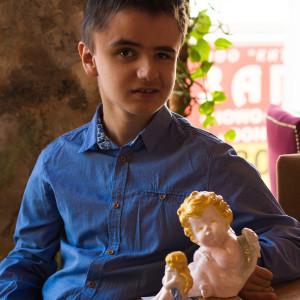 Ярослав Максюта