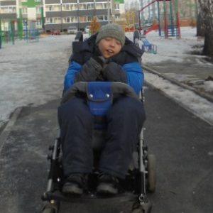 Лёша Красноборов