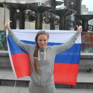 Аня Пимуткина