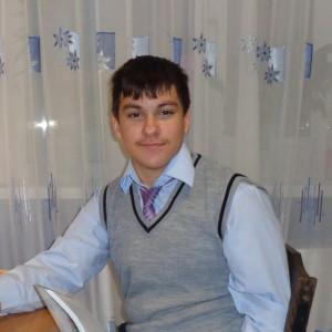 Никита Велытяк