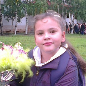 Вера Гончар