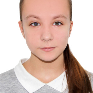 Курдакова Лаурита