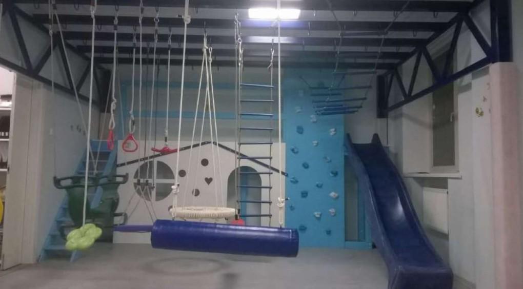 В марте в Сургуте появится уникалсвоя сенсорная комната для детей с РАС 1