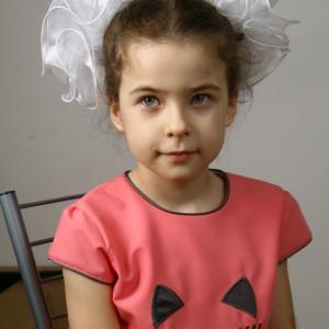 Арина Толстогузова