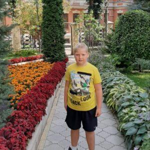 Богдан Дубровин