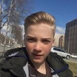 Данил Половинкин