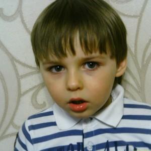 Максим Горевой