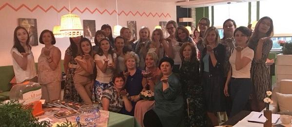 Благотворительный вечер собрал 10 300 рублей 1