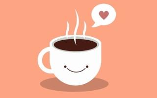 """Акция """"Добрый кофе"""" 3"""