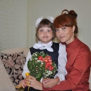 Элеонора Гребенкина